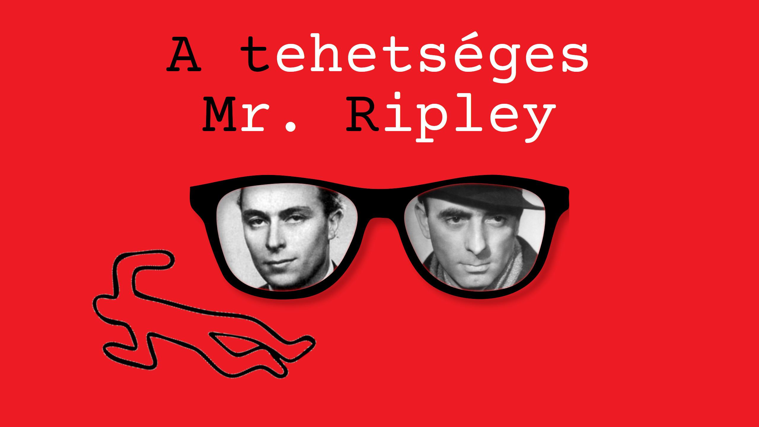 A tehetséges Mr. Ripley, avagy Major Tamás hozzáértésének legendája